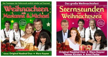 Weihnachten mit Mara Kayser