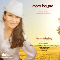 Cover Single 'Sommerfeeling'