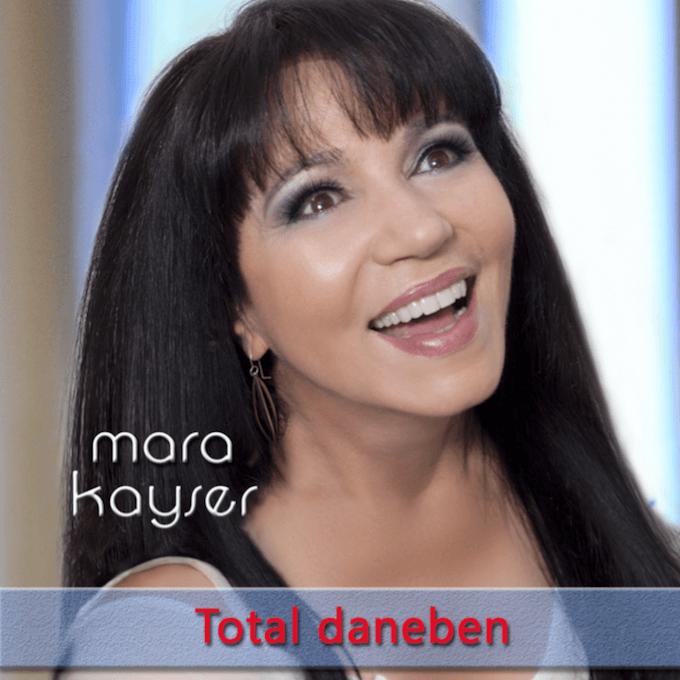 Cover Total daneben
