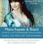 Plakat Sasbachwalden